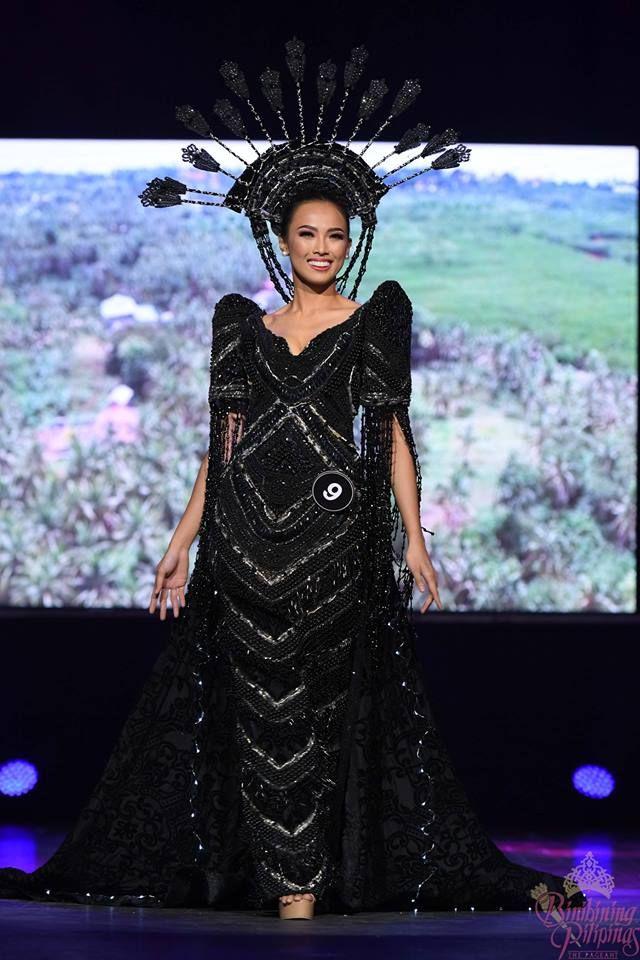 BINIBINING PILIPINAS 2018 - Filipino Women Clothe By Top Fashion Designers