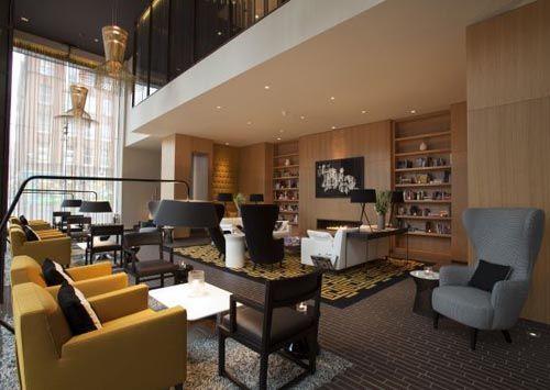 25 best ideas about lobby interior on pinterest hotel