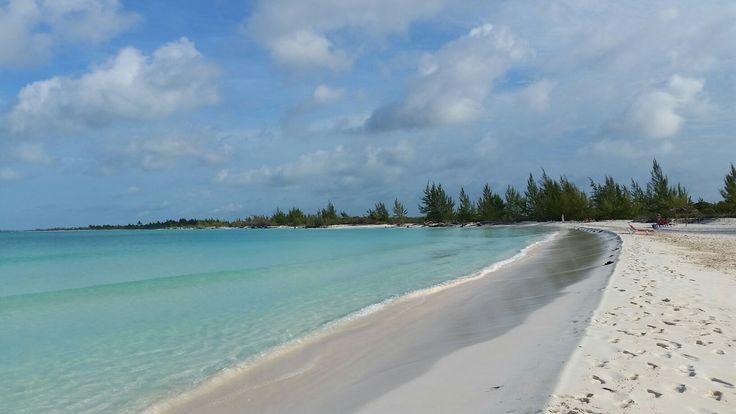 Playa Paraiso - Cayo Largo - Cuba