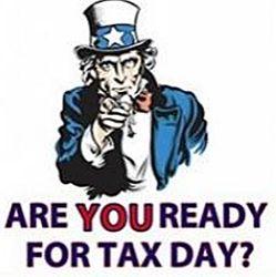 Tax Day Freebies: Free Massage, Food, & More