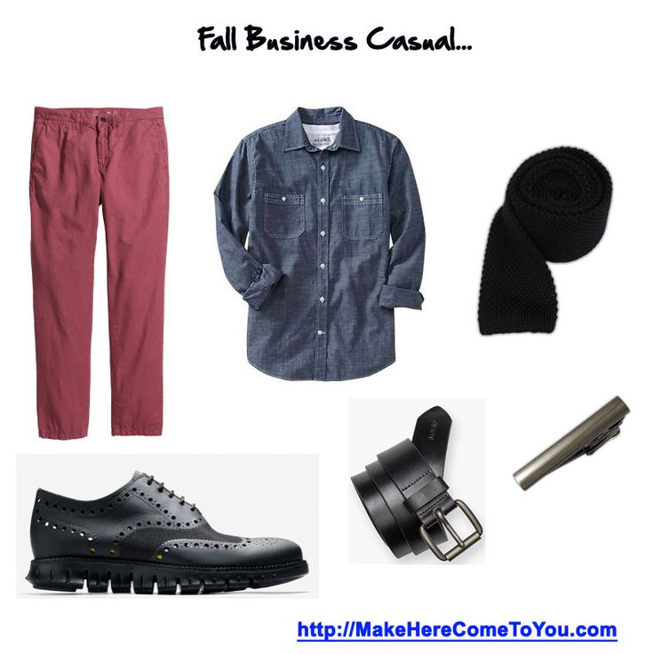 Fall business casual. Shirt @oldnavy Shoes @colehaan Pants @hm Belt @levis Tie and bar @thetiebar   Free PDF - http://makehercometoyou.com   #mensstyle #mensfashion #mensstreetstyle #dapper #streetstyle #wiwt #mensstyleguide #instafashion #handsomeguysecrets #teamhandsomeguy #datingadvice #firstdate #whathewore #whattowear #mystyle #ColeHaanFriends #colehaan #zerogrand