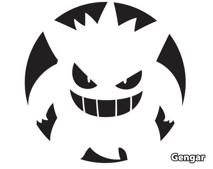 Pokémon pumpkin stencils ⊟ You don't just have to... - Tiny Cartridge 3DS - Nintendo 3DS, DS, Wii U, and PS Vita News, Media, Comics, & Retro Junk
