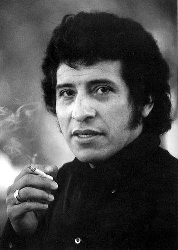 Víctor Lidio Jara Martínez (September 28, 1932 – September 15, 1973) was a Chilean teacher, theatre director, poet, singer-songwriter and political activist.