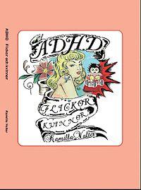 ADHD Flickor och Kvinnor (kartonnage)