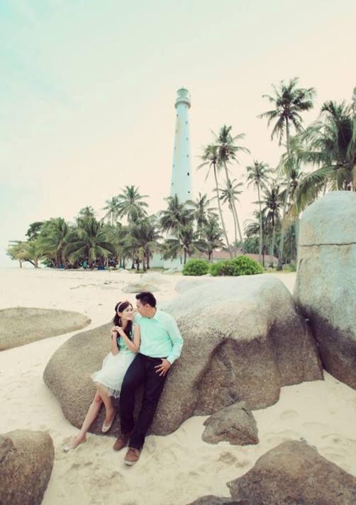 Prewedd_Pulau Lengkuas_01