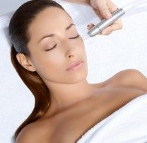 Microdermabrasion or Sonic (Ultraschall) Upgrades for your treatments
