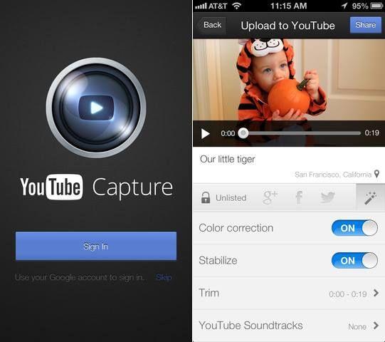 3 aplicaciones para ver, compartir y grabar videos   Clases de Periodismo