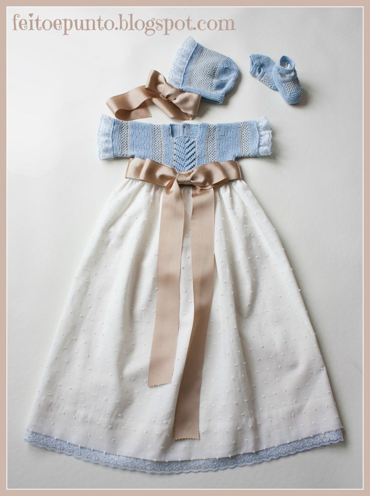 64 best Faldellines images on Pinterest | Baby christening gowns ...