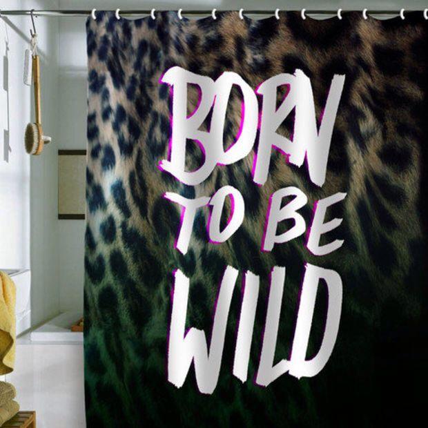 Best Bathroom Junk Images On Pinterest Girl Bathrooms Bath - Leopard bathroom decor for small bathroom ideas