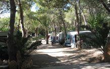 Camping Caravaning Bungalows Park Playa Bara Tarragona