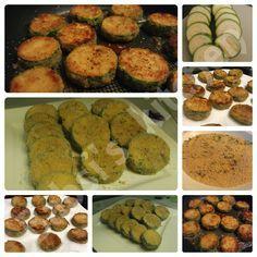 PANIERTE ZUCCHINI Rezept: http://babsiskitchen-foodblog.blogspot.de/2015/09/panierte-zucchini.html