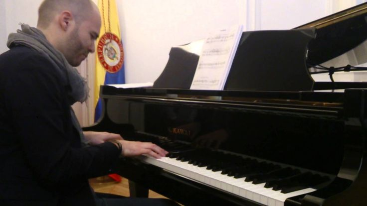 El guerrero - Yuri Buenaventura (Consulado Colombiano en Paris Marzo 2014)