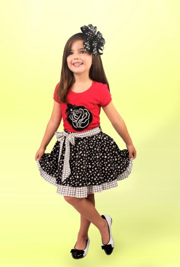 Fashion kids Laura V 2015
