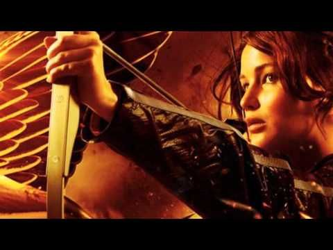 Best of The Hunger Games Soundtrack - Most Beautiful Music from THG, Catching Fire, Mockingjay - YouTube