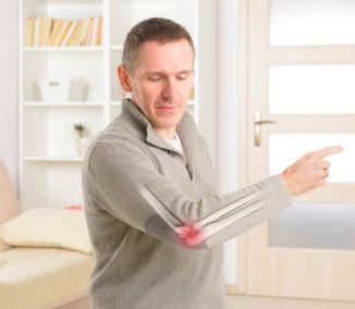 Bolesti kĺbov môžu byť spôsobené niektorými ochoreniami