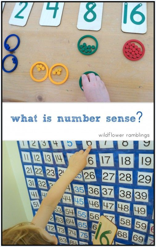 Students will use multiple models to develop initial understandings of place value and the base-ten number system.