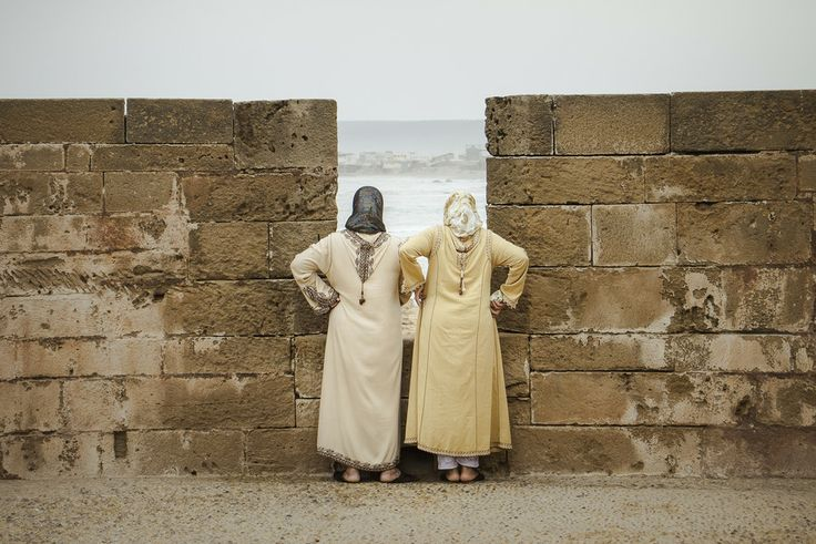 Essaouira - The sea watchers by Amine Fassi on 500px