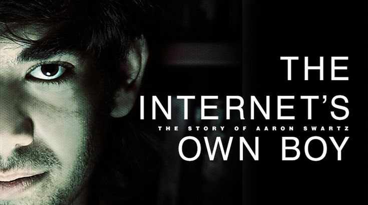 Documentary chronicling the life and work of internet activist and programming prodigy Aaron Swartz.