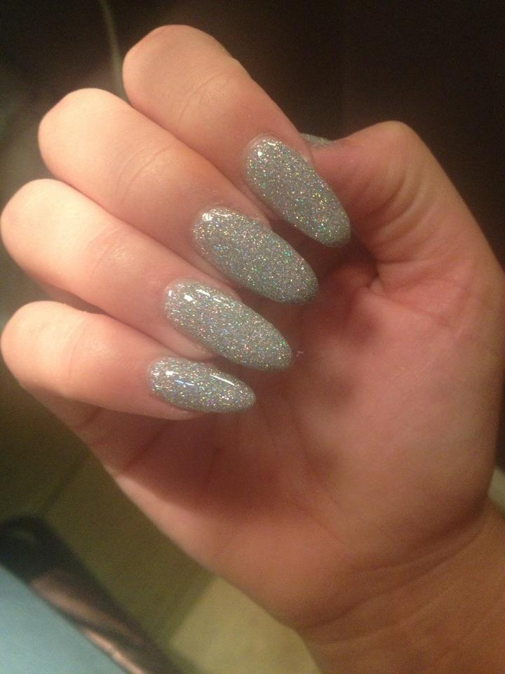 Gonna Take A At These Nails Tmrw