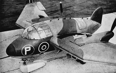 Handley Page HP75