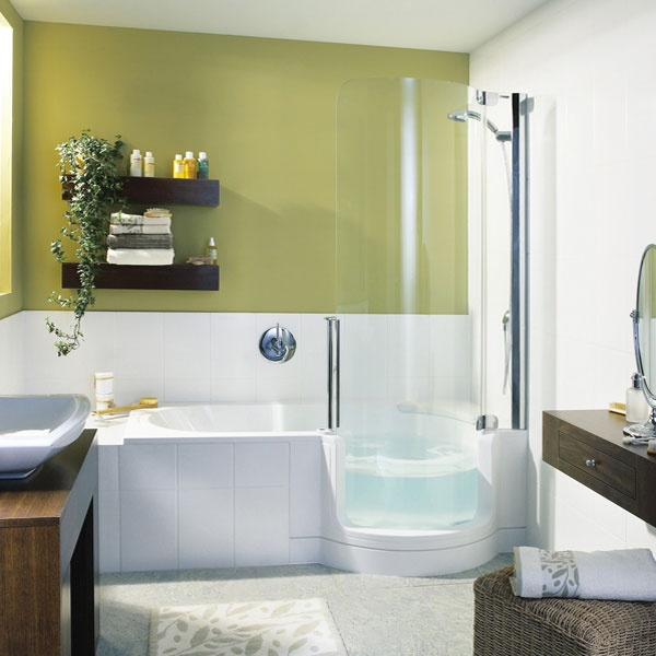 Benefits Of Small Bath Tubs