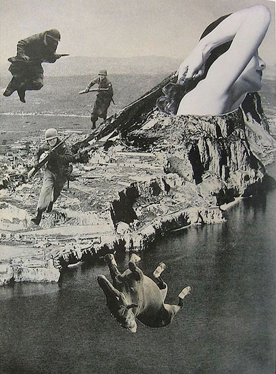 When going through Toshiko Okanoue's work (born in 1928, in Kochi), one can easily relate her style and dreamy aesthetic to the Surrealist Movement in Japan (1925-70). However, it was not until 1952...