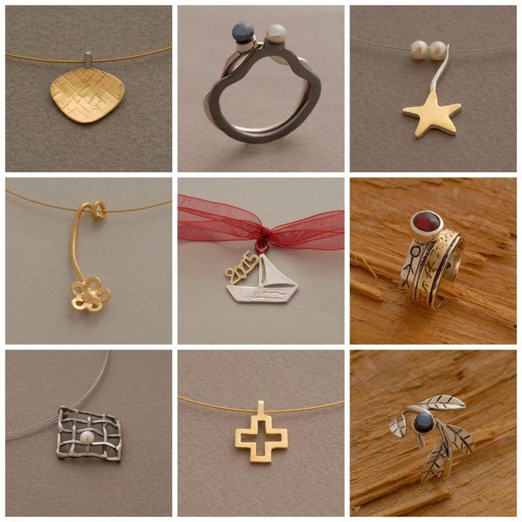 Χριστουγεννιάτικος Διαγωνισμός με δώρα τρία χειροποίητα κοσμήματα SilverJewelleryPlus από ασήμι, που θα έχουν διαλέξει οι ίδιες οι τυχερές | ΜΙΚΡΟΙ - ΜΕΓΑΛΟΙ