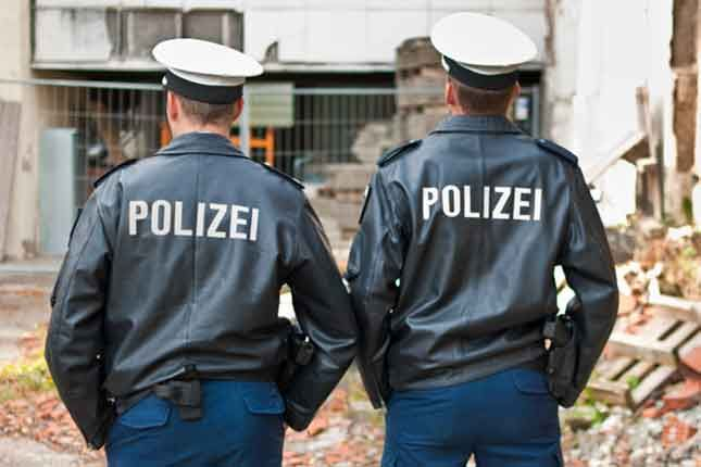 A MIGRANT has been accused of beheading his girlfriend in a ritualistic killing after stabbing her 30 times. The Congolese refugee had applied for asylum in Berlin, Germany, where he is alleged to…