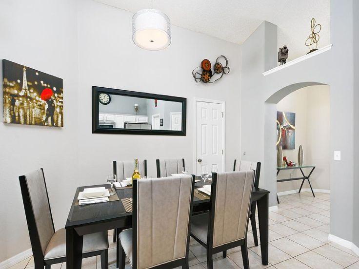 best FANTASY HOUSE VILLA Vacation Rental Home Villas Orlando