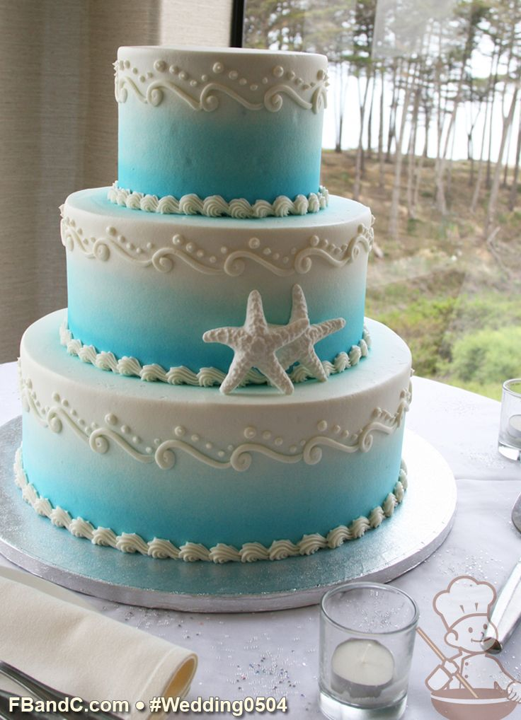 beach wedding cakes mejores 10 im 225 genes de wedding cakes en pastel 11179