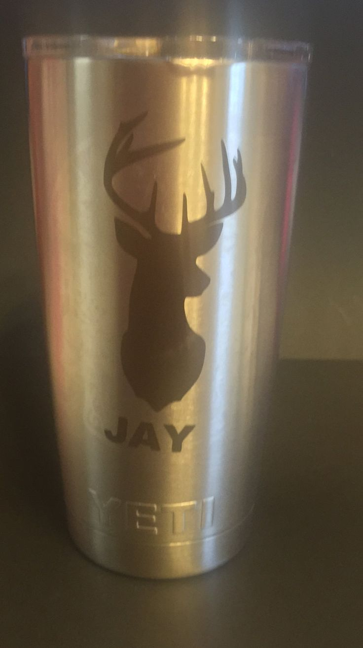 Best Yeti Images On Pinterest - Vinyl for cup