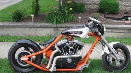 Buell Chopper for Sale | Choppers for Sale - Choppers For Sale, Customs, Harley, Motorcycles ...
