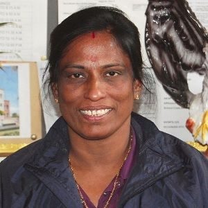 P. T. Usha (Indian, Athlete) was born on 27-06-1964.  Get more info like birth place, age, birth sign, biography, family, relation & latest news etc.