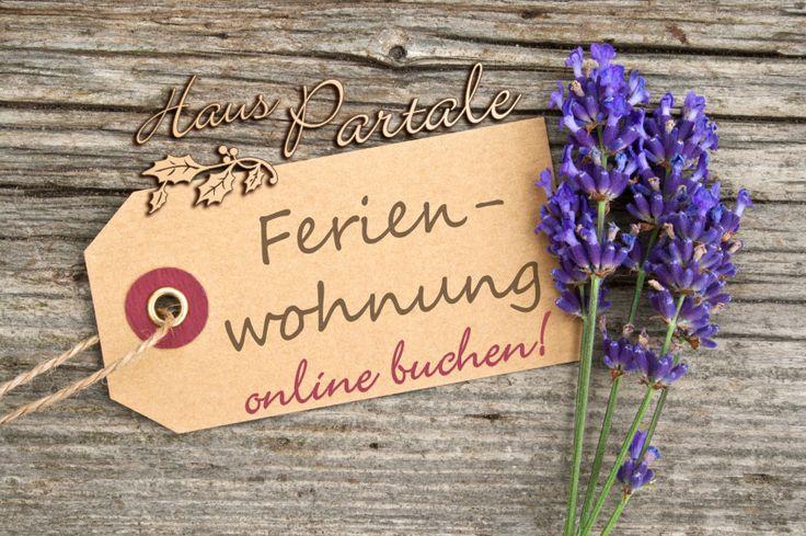 #Ferienwohnung in #Oberstdorf direkt online buchen im Haus Partale ist das möglich! Sie wählen ganz einfach den gewünschten Zeitraum für Ihren...