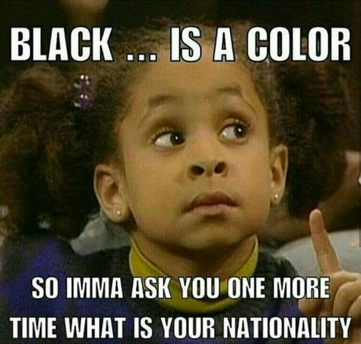 Uh...Black...no, Colored...no, Afro-American...no, African-American...no, Negro.....NO: HEBREW ISRAELITE (one of the 12 tribes of the Nation of Israel - not to be mistaken for those occupying the State of Israel)!!! #ImReppinJudah #NameYourTribe