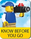 Official LEGOLAND California Resort Site - Hours of Operation