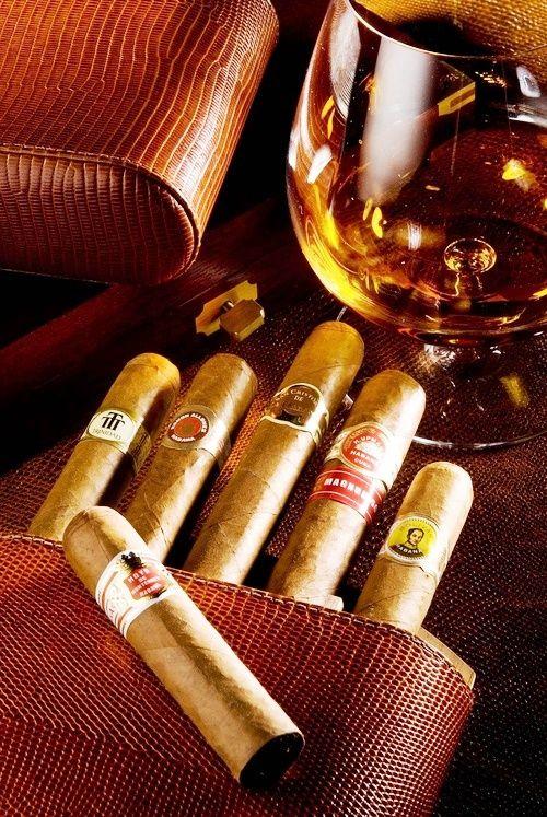 Cigar&Fashion Every Time