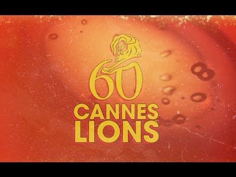 Get Ready for 7 Days of Creative Inspiration: The Official Cannes Lions 2013 Trailer (Leo Burnett)