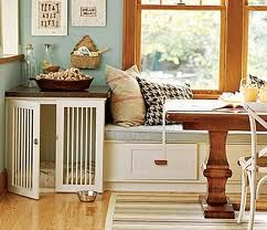 fancy dog crate - Google Search