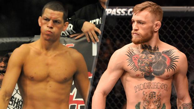 """Conor McGregor vs Nate Diaz Live Stream UFC Online   Conor McGregor vs Nate Diaz Live Stream UFC Online on March 5 Saturday 2016  The struggle between McGregor and Diaz be fought with a limit of 170 pounds.  """"Nate and I have a similar desire but the ability does not match the will and that's the difference"""" McGregor said at a recent press conference. """"Respect Nate. There are plenty of pussies in this game and he is not one of them. """"  McGregor 27 years old Dublin Ireland was recently in…"""