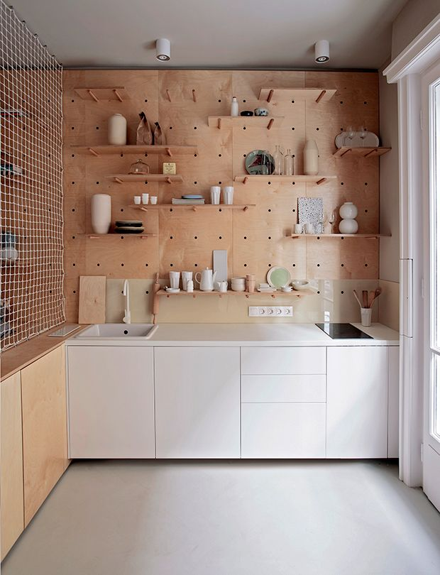 10 Small Spaces Around The World With