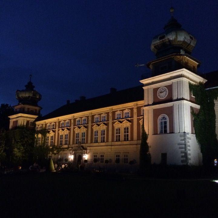 Zamek w Łańcucie in Łańcut, Województwo podkarpackie
