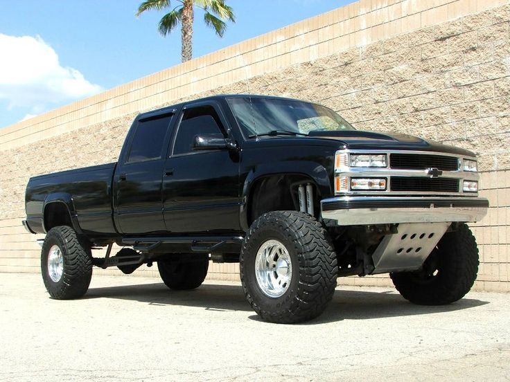 Awesome 1998 chevy silverado!