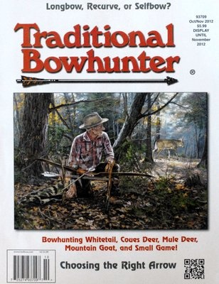 Fred Bear by Jack Paluh on Traditional Bowhunter Magazine