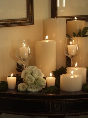 25 Best Ideas About Candle Arrangements On Pinterest Water Beads Centerpiece Crystals Store