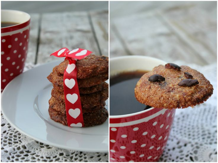 SjokoChip Cookies...