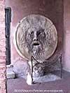 Bocca della Verità ... waar het begon op 14-04-2013