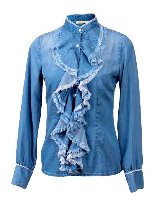Ponto Moda: o que comprar nos saldos de verão - camisa de gang...