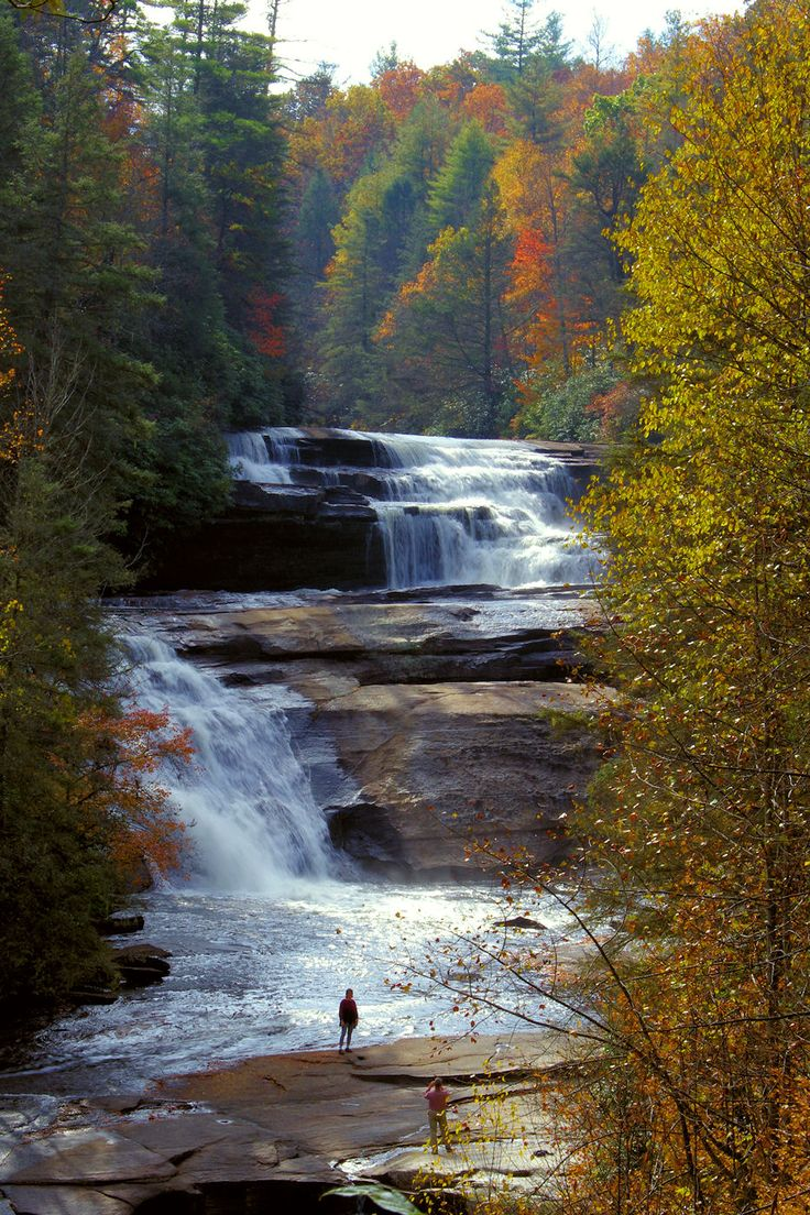 See our Top 20 Picnic Spots near Asheville in the North Carolina Mountains. http://www.romanticasheville.com/picnic.htm #NCFallofFame