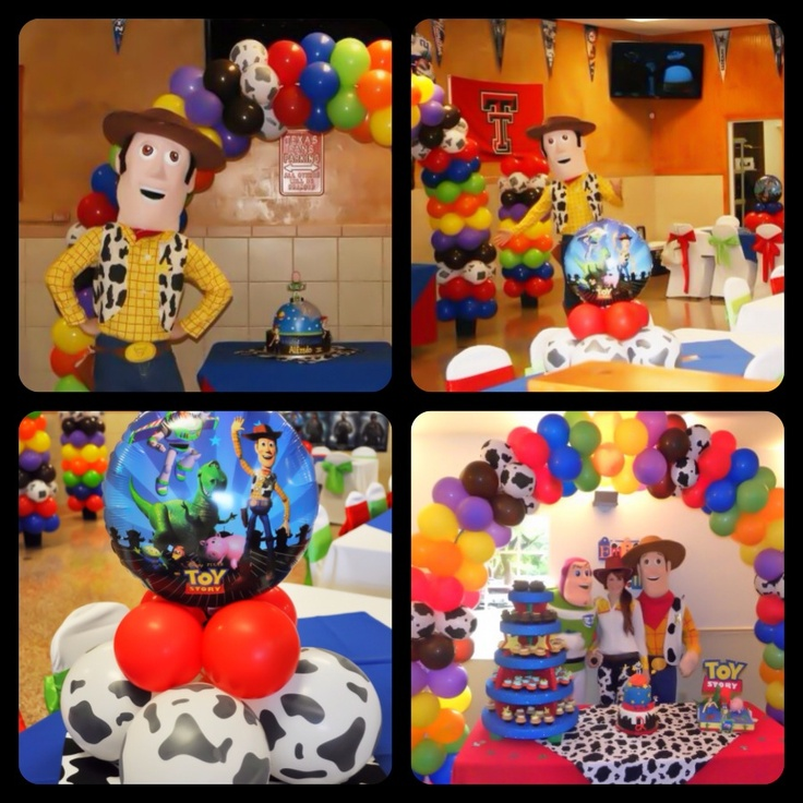 decorations on pinterest toy story party spiderman and baby showers